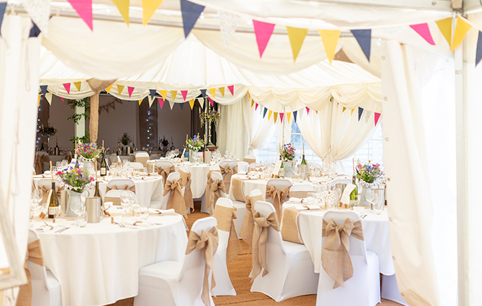 Wedding Suppliers Isle of Wight